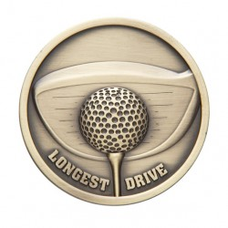 MEDAILLES CONCOURS - DRIVE
