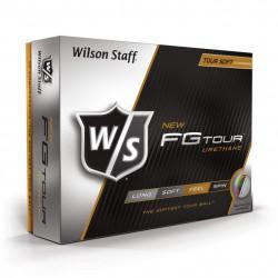 WILSON FG TOUR URETHANE